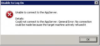 Appserver_Error