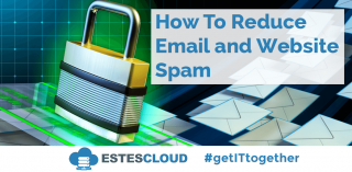 How To Reduce Email And Website Spam