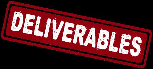 deliverable