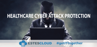 Healthcare Cyber Attack Protection