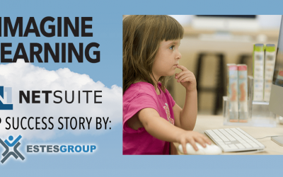 A Netsuite ERP Success Story: Imagine Learning
