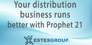 Your Distribution Business Runs Better With Prophet 21 ERP