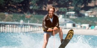 Fonzie Schemes: Has Your ERP System Jumped the Shark?