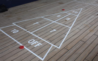 Winning the Business Shuffleboard Game on the Deck of the Titanic: How lack of leadership and misguided direction sunk one long standing company