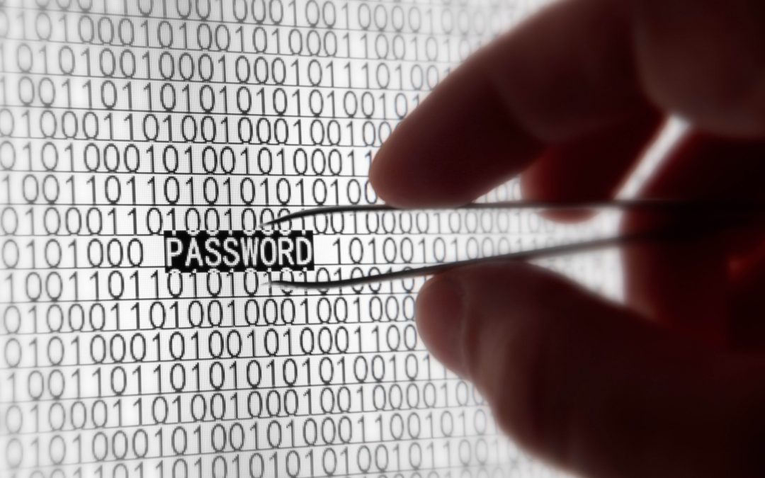 How You Can Strengthen Your Network and Security with Passwords