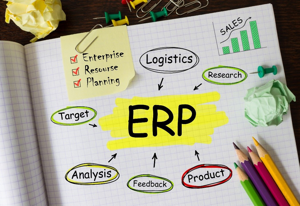 ERP Implementation Partner