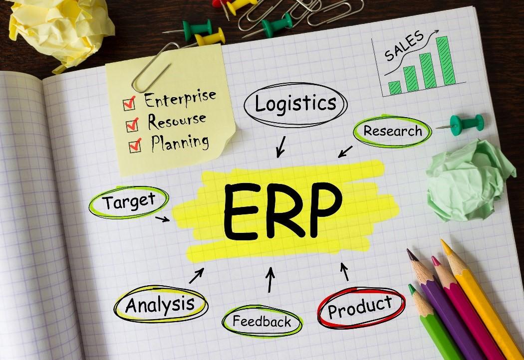 ERP Implementation Partner