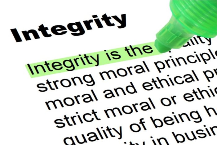 Integrity is Key with Epicor ERP Customizations