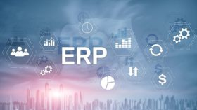 ERP Modules & Functions