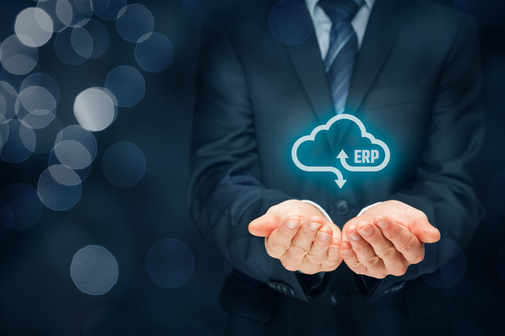 Epicor Cloud ERP
