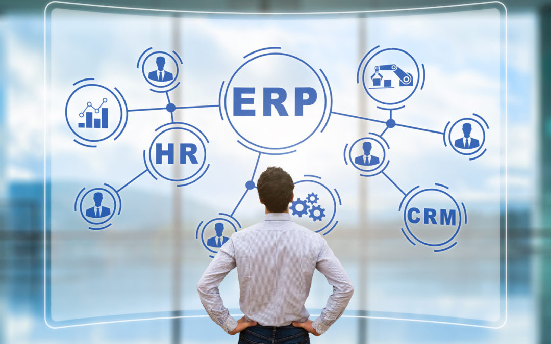 Why Implement an ERP System?