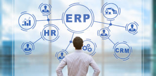 An End User's ERP History – from Baan IV to E10