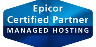 Announcement: EstesGroup Awarded Epicor Managed Hosting Partner Certification