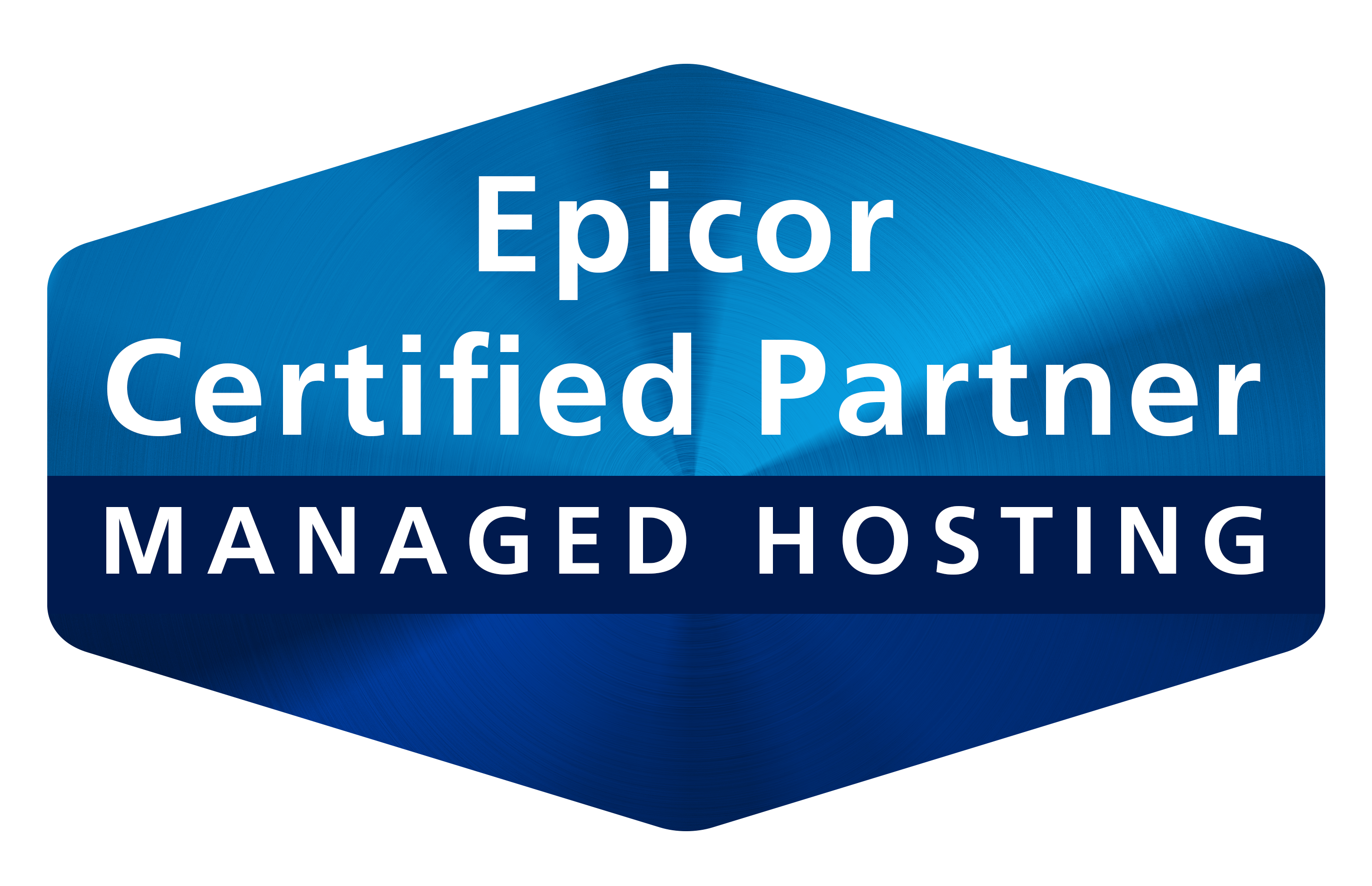 Hosted Epicor Certified Partner