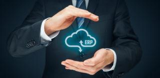 Cloud vs On Premise ERP
