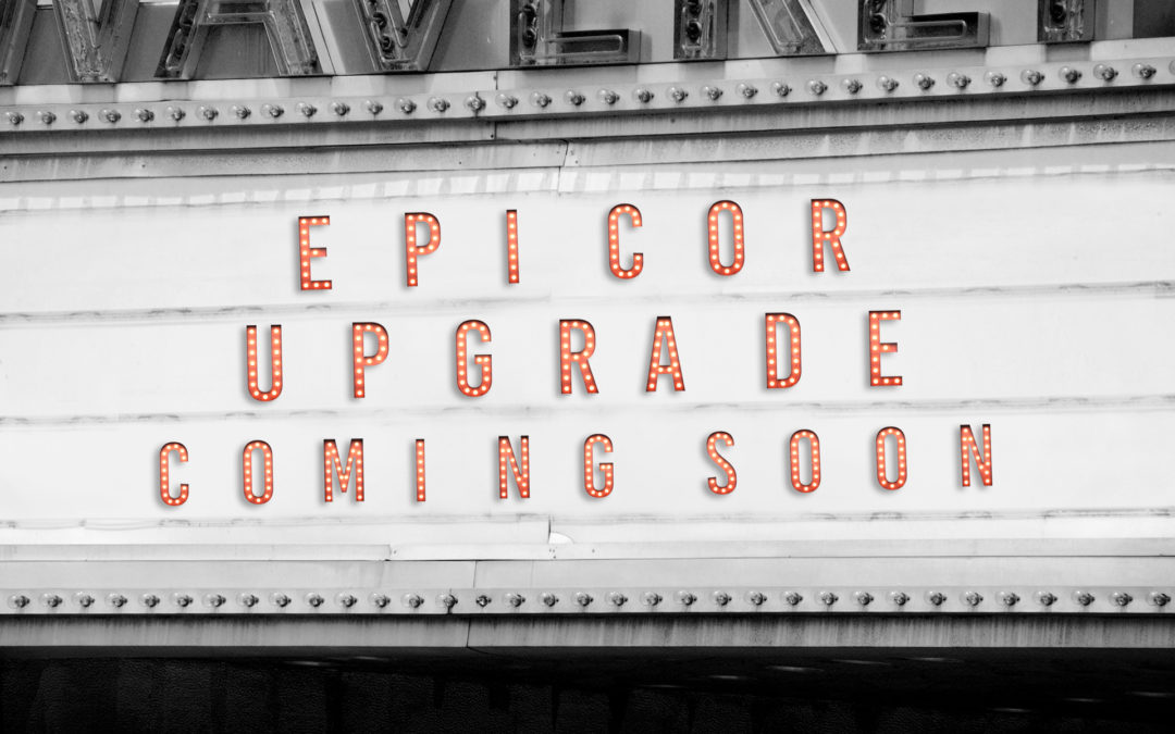 Epicor ERP Upgrade Considerations for Data Dailies
