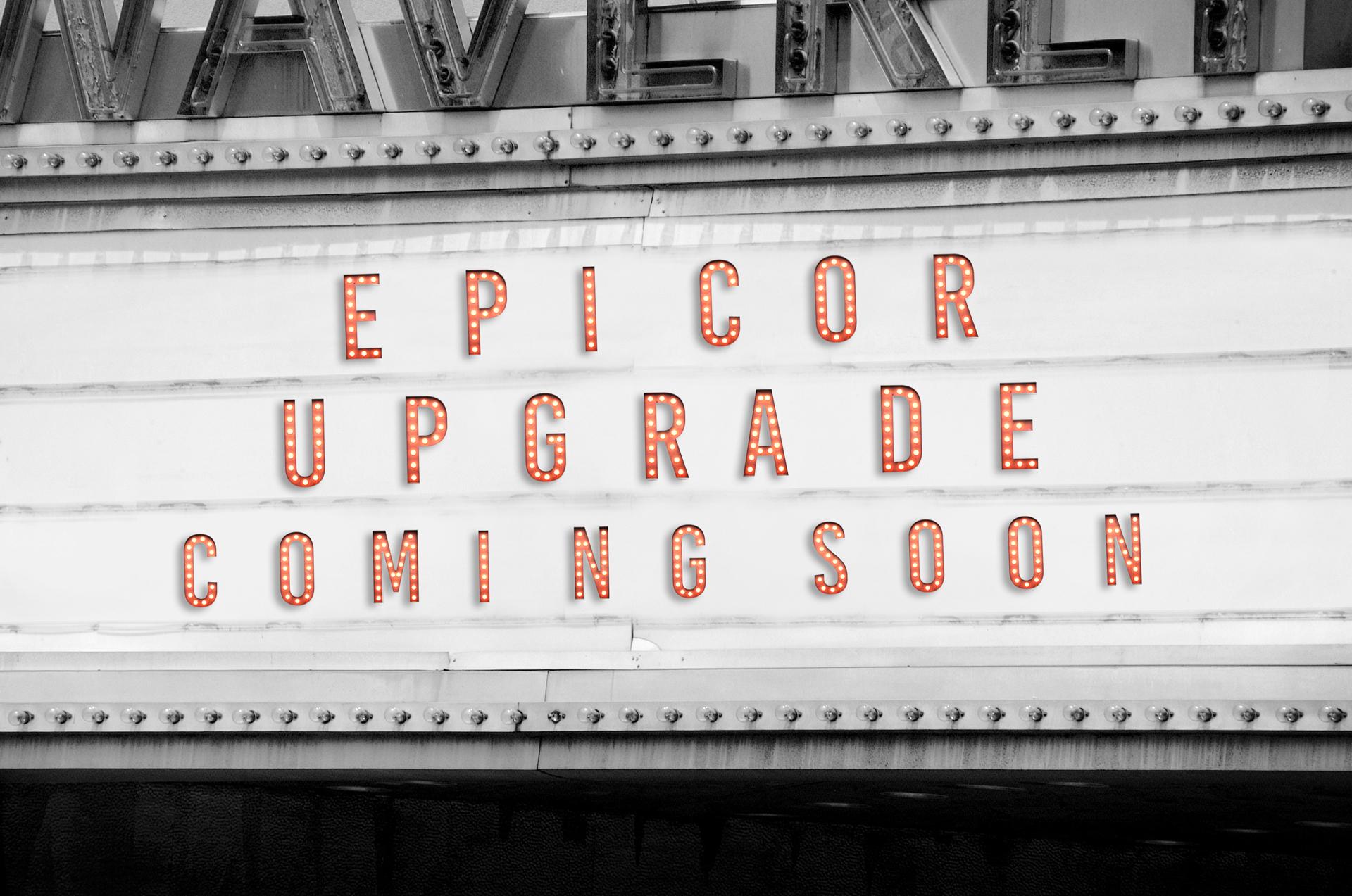 Upgrading to Epicor 10: Epicor ERP Upgrade