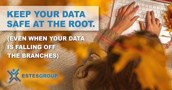 Disaster Recovery Keeps Your Data Safe At The Root