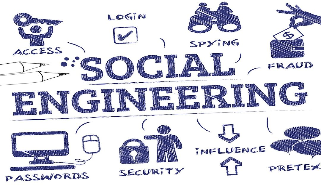 How to Stop Social Engineering Attacks