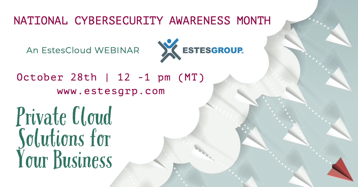 Private Cloud Solutions For Businesses Webinar