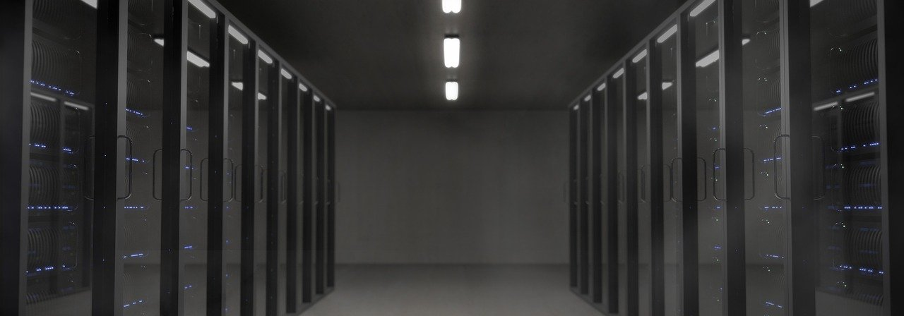 Backup Disaster Recovery Server Room