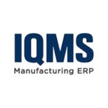 IQMS Manufacturing ERP Logo