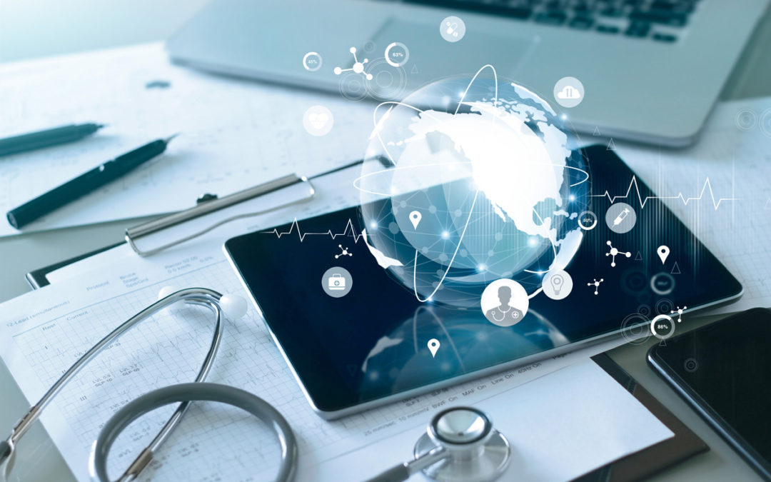 IT & Managed Services vs. Healthcare