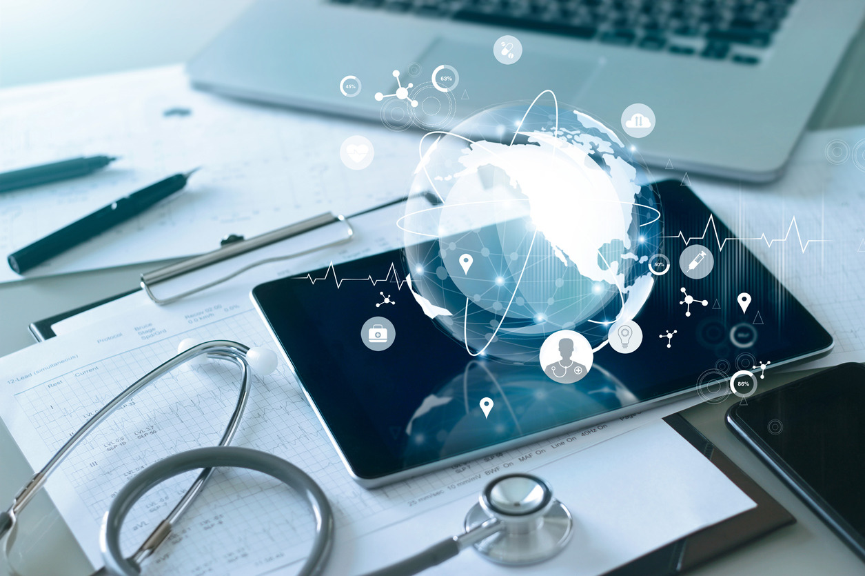 Managed IT Services vs. Healthcare Services