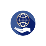 Global Accessibility Icon