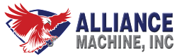 Alliance Machine, Inc