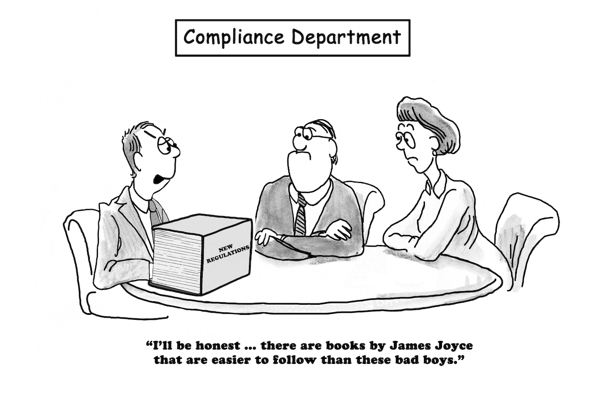 Compliance Department