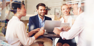 Partnering with your ERP Consultancy