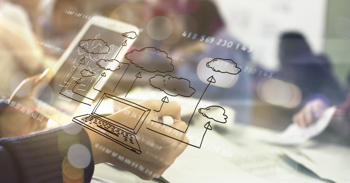 Cloud Software Selection Process