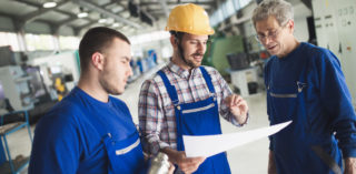 Principles of Successful Supplier Relationship Management