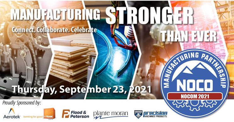 NOCOM Manufacturing Partnership