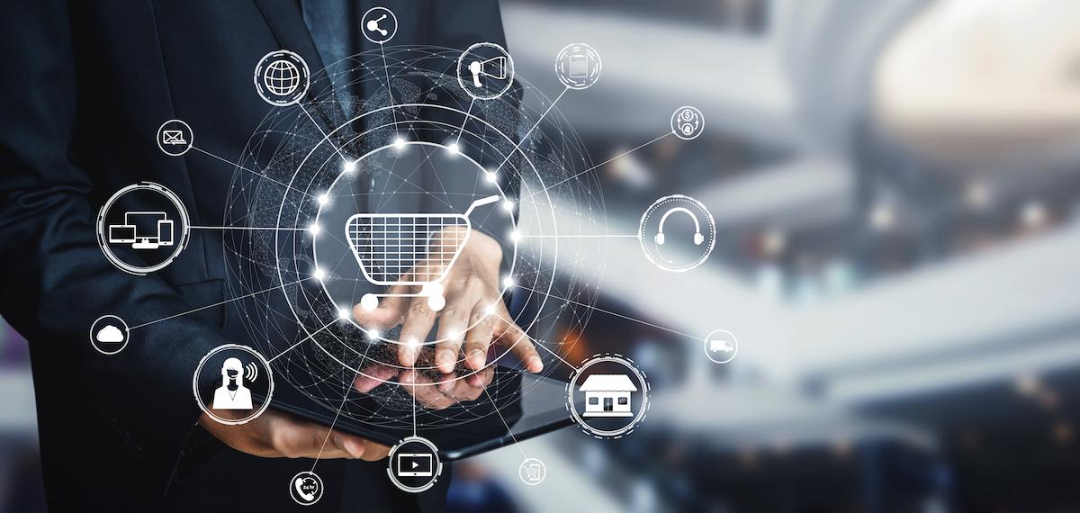 E-Commerce Distribution Industry Prophet 21 ERP Software