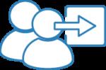 ParttrapONE icon LoginCustomer
