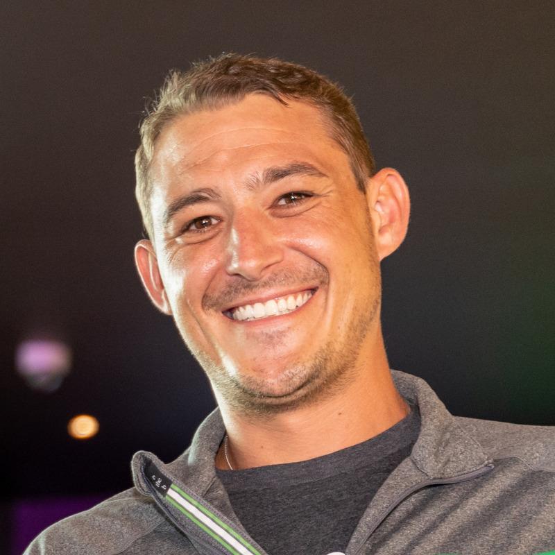 Phillip Pavelka SourceDay Supply Chain Expert